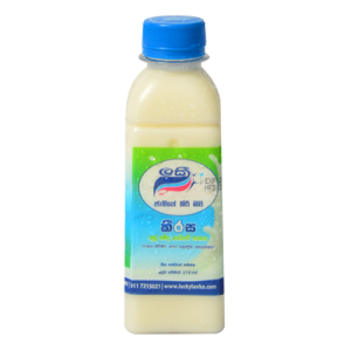 Keerasa Yoghurt Drink Bottle
